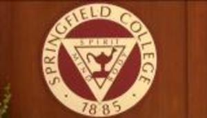 Harold C. Smith Room Dedication at Springfield College (May 23, 2012)