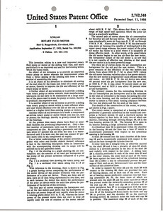 Patent infromation for Roggenburk designs