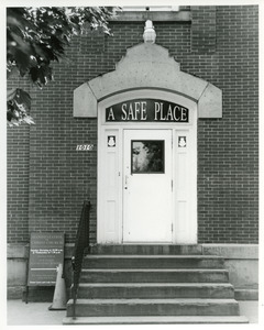 """A Safe Place"", Federal Hill"