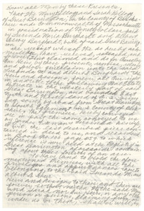 Deed transfer from Mary and Sarah Kellogg to Lucinda M. and Albert Burghardt
