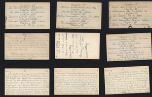 Horace Mann Bond Papers, 1830-1979 (bulk 1926-1972)