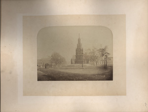 Walter B. Woodbury Photograph Collection, 1865-1866