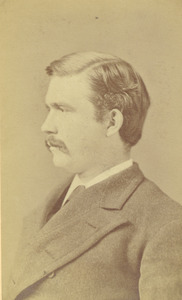 William Russell Peabody