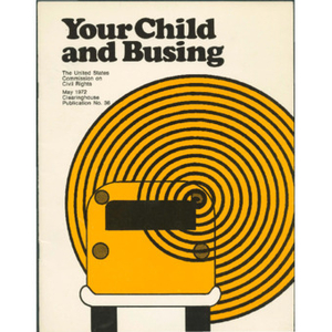 Your child and busing.