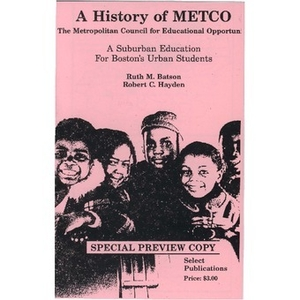 A history of METCO