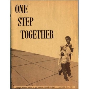 One step together.