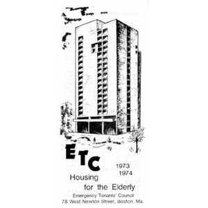 ETC housing for the elderly