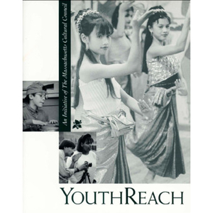 Areyto and Massachusetts Cultural Council's YouthReach.
