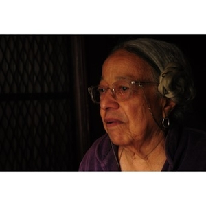 Adelaide Cromwell, day of the Lower Roxbury Black History Project interview.
