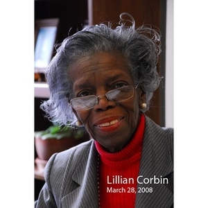An Interview with Lillian Corbin, March 28, 2008 [sound recording]