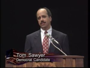 1998 Kansas Governor's Debate: The Race Is On