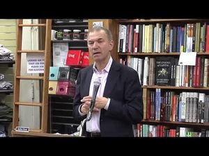 WGBH Forum Network; Stephen Greenblatt: Shakespeare's Freedom