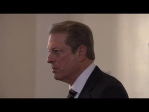 WGBH Forum Network; Al Gore: A Plan to Solve the Global Climate Crisis