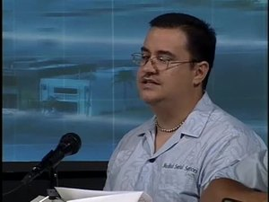 ViewPoint; Age of AIDS in Micronesia - Part 2