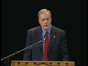2008 Congressional Election Debate; Kansas 3rd District; Moore VS Jordan