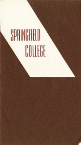 Commencement Program (May 1944)
