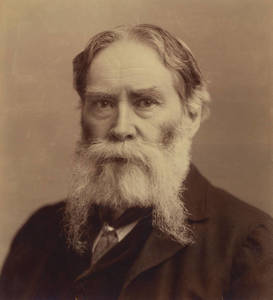 James Russell Lowell portrait