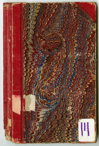 Diary of William Gay Ballantine, 1872-1873