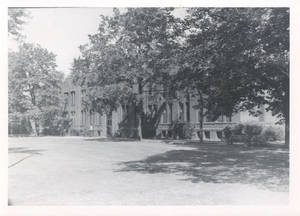 Administration Building (1958)