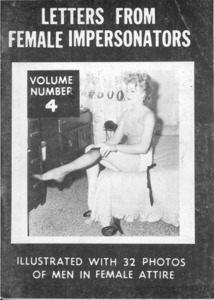 Letters from Female Impersonators Vol. 4