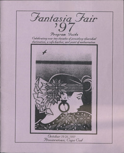 Fantasia Fair '97 Program Guide (October 19-26, 1997)