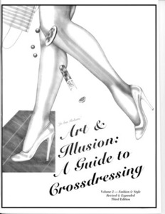 Art & Illusion: A Guide to Crossdressing, Vol. 2