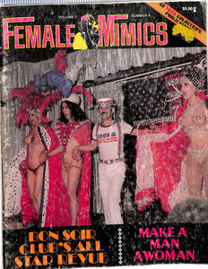 Female Mimics Vol. 7 No. 4