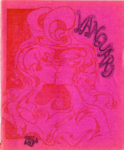 Vanguard Magazine Vol. 1 No. 9 (1967)