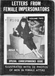 Letters from Female Impersonators Vol. 2