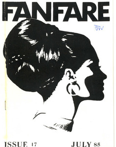 Fanfare Magazine No. 17 (July 1985)