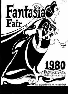 Fantasia Fair Yearbook (October 1980)