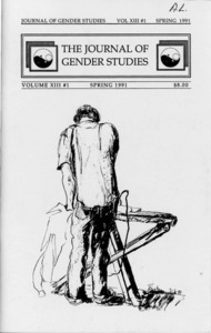 The Journal of Gender Studies Vol. 13 No. 1
