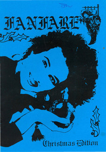 Fanfare Magazine No. 25 (November 1986)