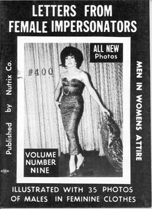 Letters from Female Impersonators Vol. 9