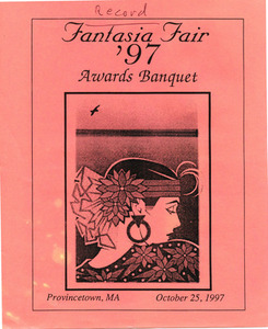 Fantasia Fair Awards Banquet '97