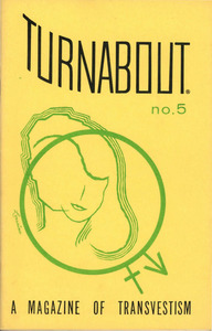 Turnabout: A Magazine of Transvestism, No. 5