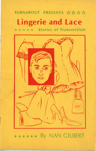 Lingerie and Lace: Stories of Transvestism