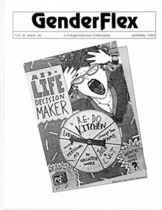 GenderFlex , Vol. 3 Issue 16 (April/May 1993)