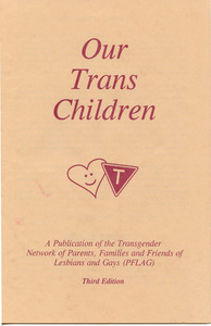Our Trans Children