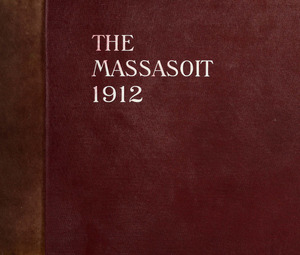 Springfield College Yearbook, 1912