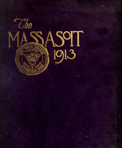 Springfield College Yearbook, 1913