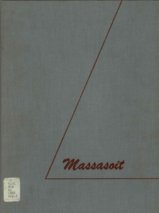 Springfield College Yearbook, 1962
