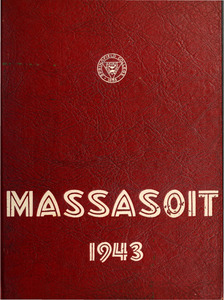 Springfield College Yearbook, 1943