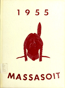 Springfield College Yearbook, 1955