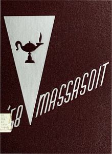 Springfield College Yearbook, 1958
