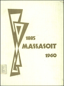 Springfield College Yearbook, 1960