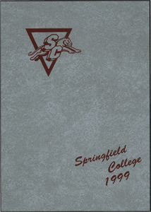 Springfield College Yearbook, 1999