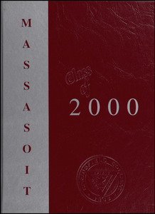 Springfield College Yearbook, 2000
