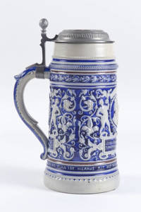 Arthur and Madeline Slicer Turnvereine Stein Collection