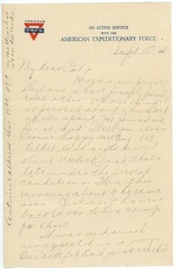 Letter from Clinton T. Brann and Lloyd to Rhea Oppenheimer
